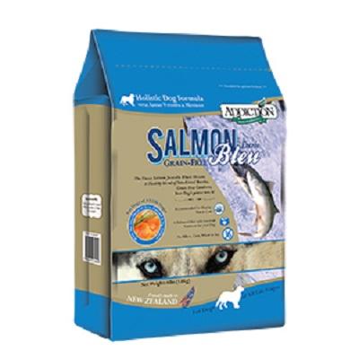 *Addiction自然癮食-野生藍鮭魚狗乾糧454g