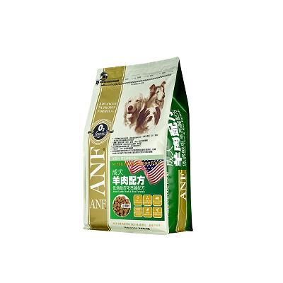 *ANF成犬羊肉小顆粒3kg