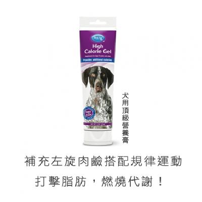 美國貝克犬用頂級營養膏141g