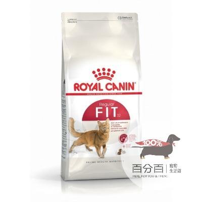 ^FHN皇家F32理想體態成貓4kg