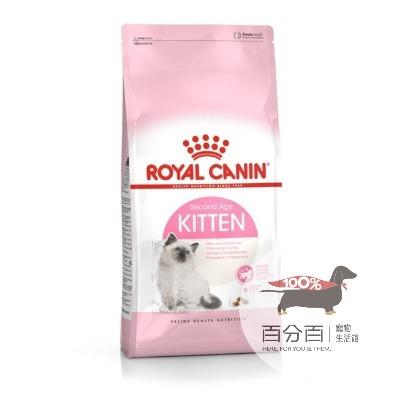 ^FHN皇家K36幼母貓10kg