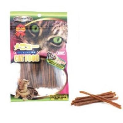 AMT阿曼特貓用細切鮪魚條60g