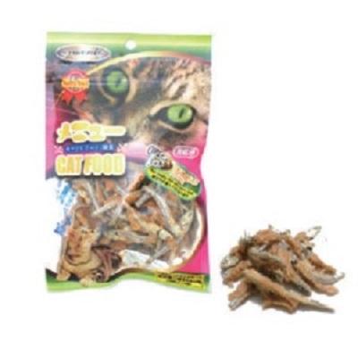 AMT阿曼特貓用魚干雞肉丁60g