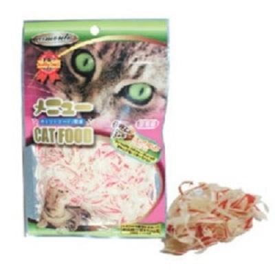 AMT阿曼特貓用蟹肉雪花絲40g