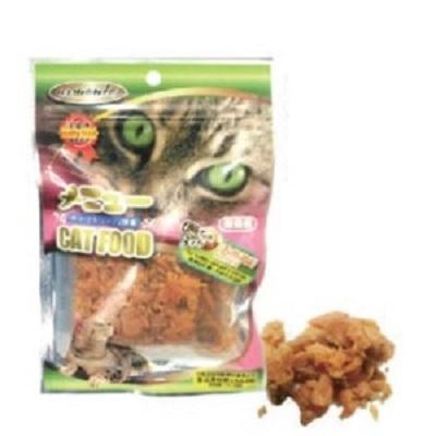AMT阿曼特貓專用方便餵食鱒魚肉40g