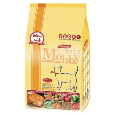 莫比-成貓專用配方3kg
