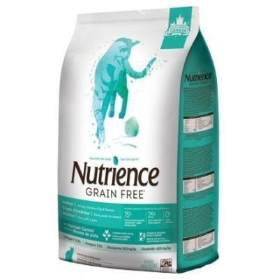 紐崔斯無穀養生室內貓-雞肉+ 鴨肉+火雞1.13kg