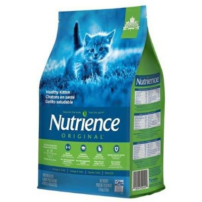 紐崔斯田園糧-幼貓2.5kg
