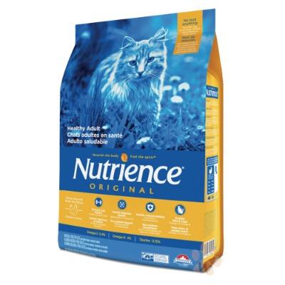 紐崔斯田園糧-成貓2.5kg