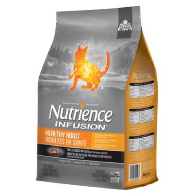 紐崔斯天然糧-成貓雞肉2.27kg
