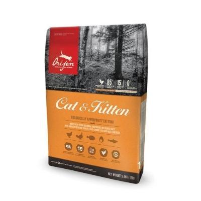 加拿大渴望-鮮雞愛貓5.45kg