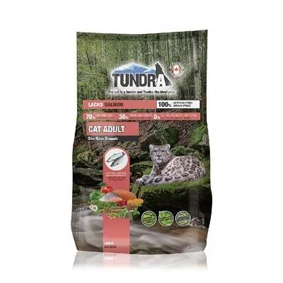 德國tundra渴達-鮭魚-藍河配方272g