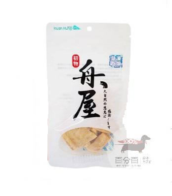 舟屋-C2鯛魚片(冷凍乾燥)20g