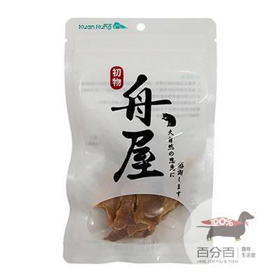 舟屋-C5鯛魚肉片30g
