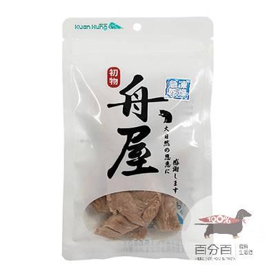 舟屋-C3急凍櫻桃鴨(冷凍乾燥)30g
