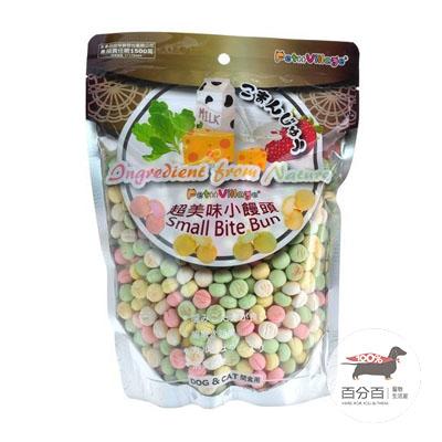 PV超美味小饅頭-綜合口味320g