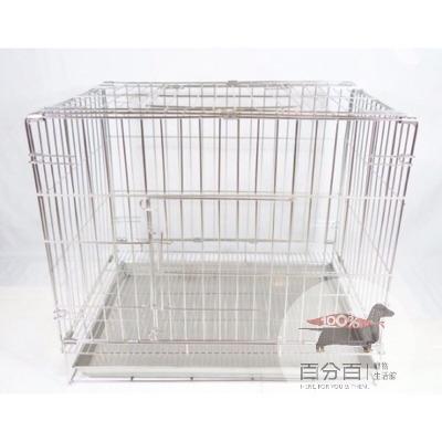 2尺白鐵固定籠