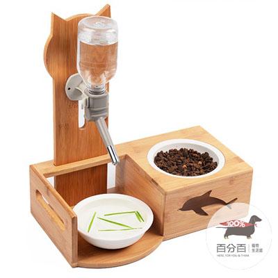 竹木飲水餐桌