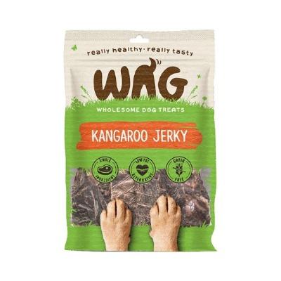Wag天然澳零食-肉條(滿3000元送)