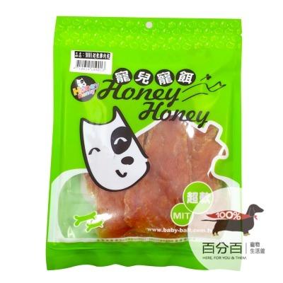 寵兒寵餌-9001超軟雞肉乾170g