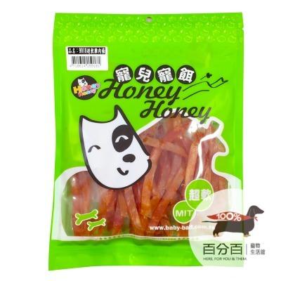 寵兒寵餌-9018超軟雞肉條170g