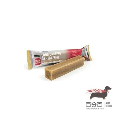 耐嚼型潔牙棒-培根風味 單支/包 85G