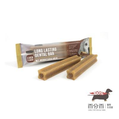 耐嚼型潔牙棒-雞肝風味 2支/包 85G