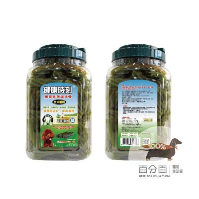 健康時刻-海藻+雞肉(短)(全犬種)1.45kg