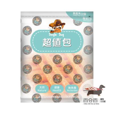 單身狗-高鈣起司雞肉條(超值 包320g)