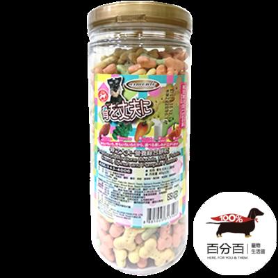 骨之大夫-營養綜合餅乾400g