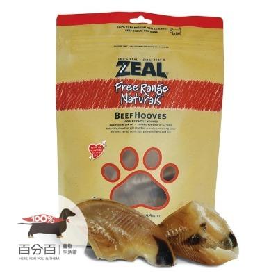 ZEAL真致天然風乾零食-牛蹄150g