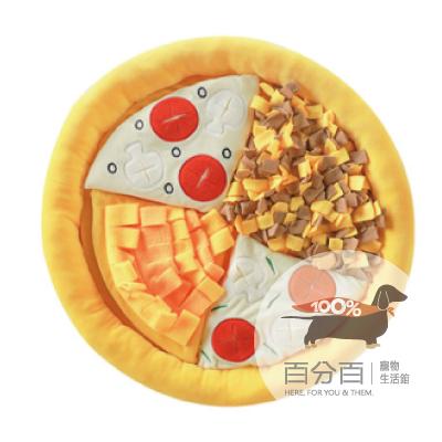 寵物益智遊戲 | 披薩嗅聞墊
