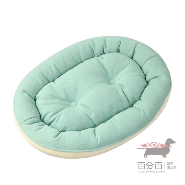 加厚款睡窩-小號-綠