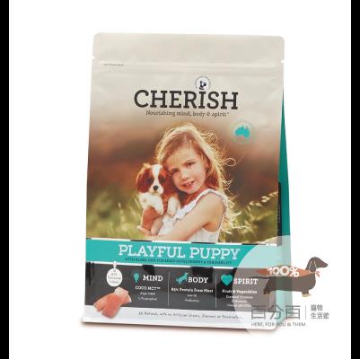 切爾西幼犬配方食品3公斤