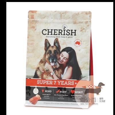 切爾西高齡犬配方食品3公斤