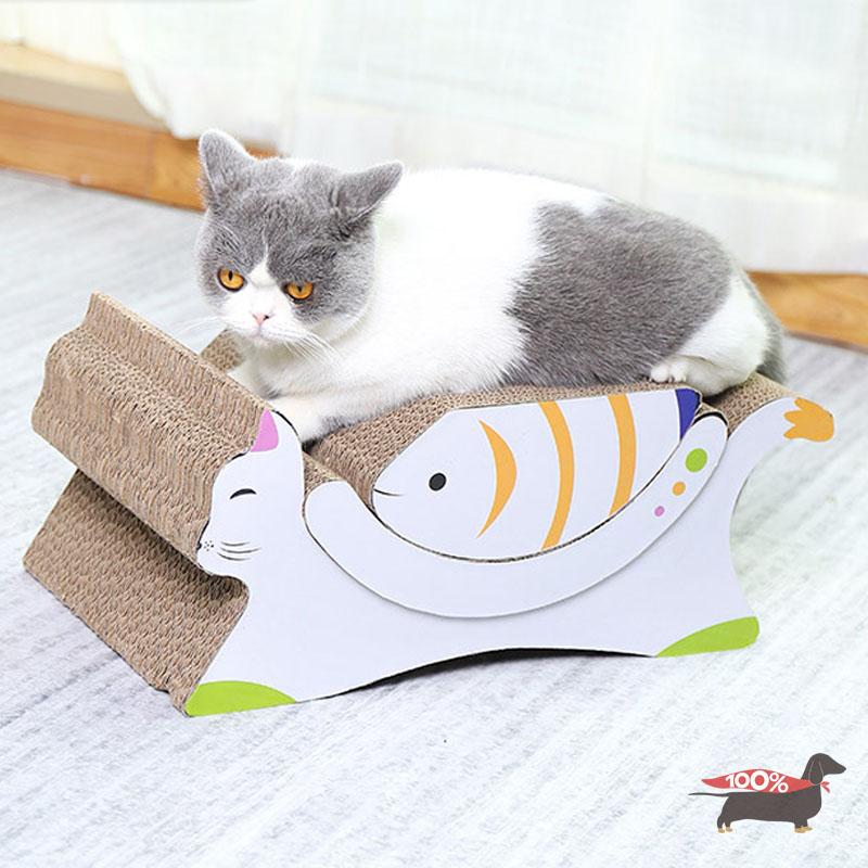 三合一貓抓板