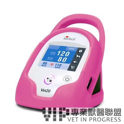 SunTech Vet20動物專用血壓計