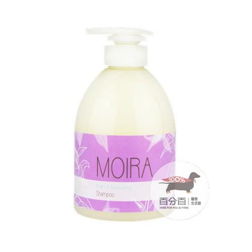 MOIRA基礎保養洗毛乳500ml-紫戀物語