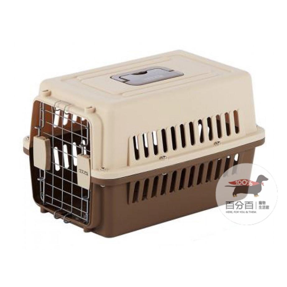 寵愛物語-RU19寵物運輸籠(6kg小型犬可用)