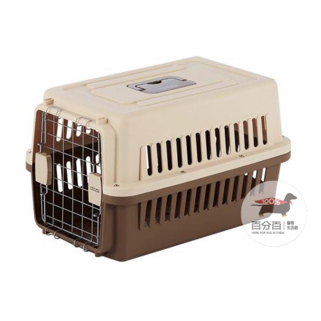 寵愛物語-RU20寵物運輸籠(10kg中小型犬可用)