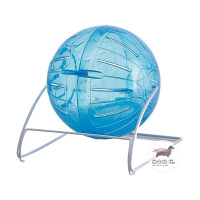 CARNO運動健身滾球-藍