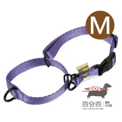 TN-兩用快扣項圈(M)紫羅蘭色